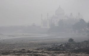pollution india