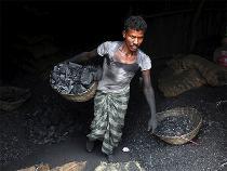 Coal India - VTAR