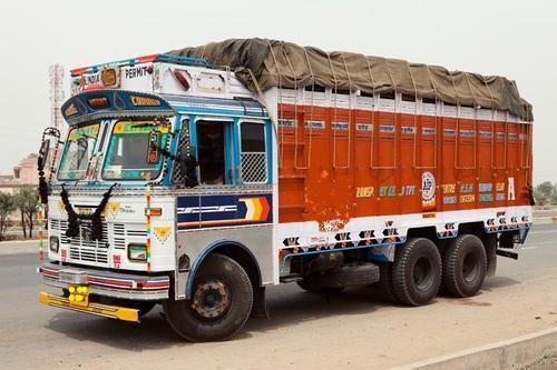 vtar truck load